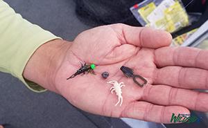 Northland Tackle IMPULSE Waxfly, Mayfly & Stonefly
