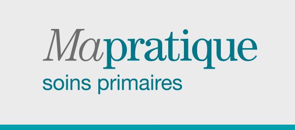 Logo de Mapratique : Soins primaires