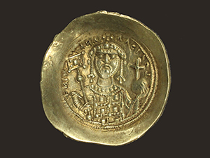 Byzantium: A Golden Age of Coinage