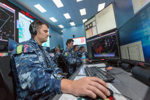 Defence is at the forefront of an evolving cyber battlefield.