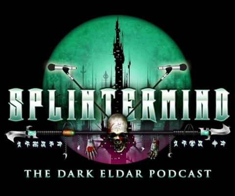 Splintermind Podcast Logo