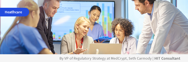 4 key constraints preventing healthcare from proper cybersecurity