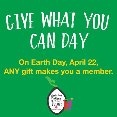 Give What You Can Day