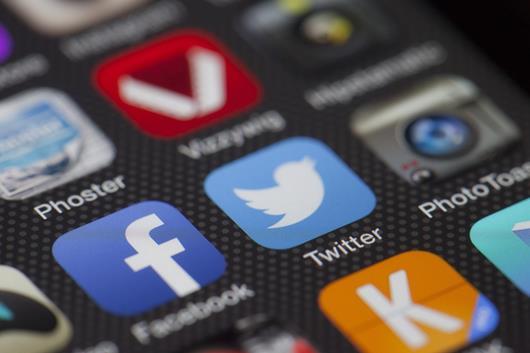 ASUM Social Media Accounts