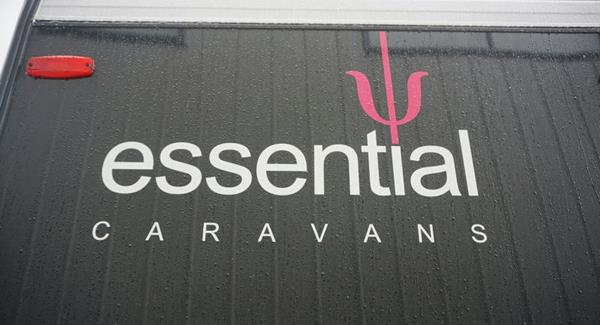 Essential Caravans