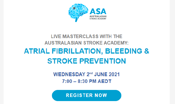 Register for this complimentary LIVE Masterclass
