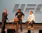Event recap – Building the global sport of the UFC
