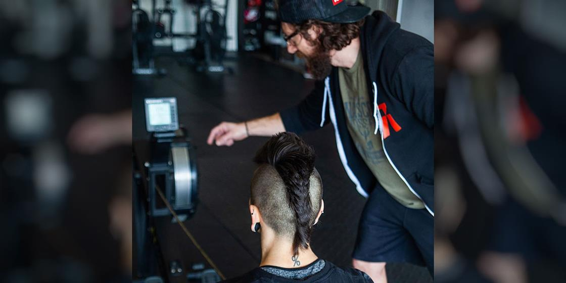 Personal Training Revenue at Affiliates on the Rise