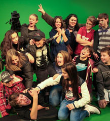Young Filmmakers