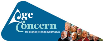 Image of the Age Concern logo