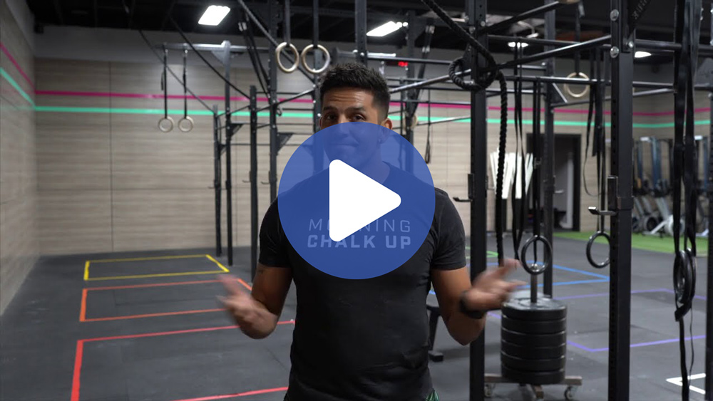 2020 CrossFit Games Preview: Tommy's #4 Men's Pick for the Games Top 5 Spot