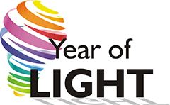 Year of Light logo