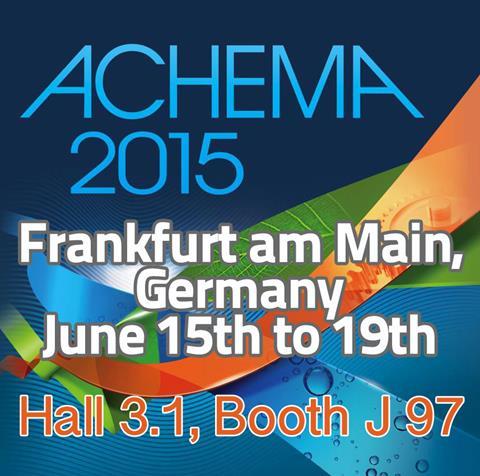 Achema Information