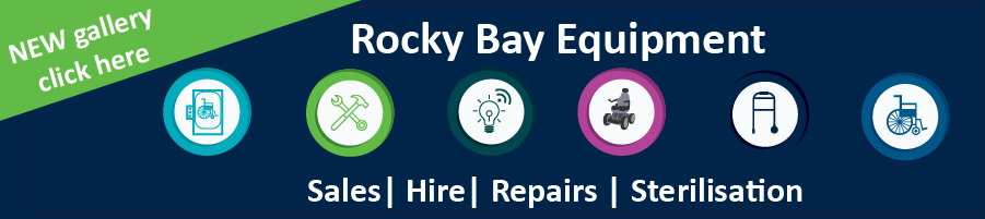 Rocky Bay Equipment