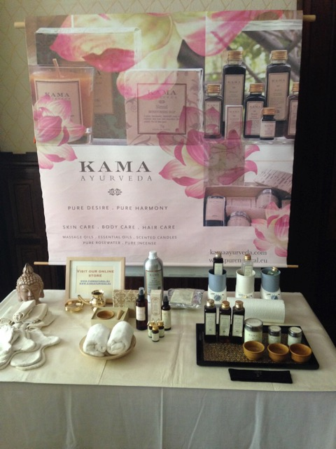 Kama Ayurveda workshops