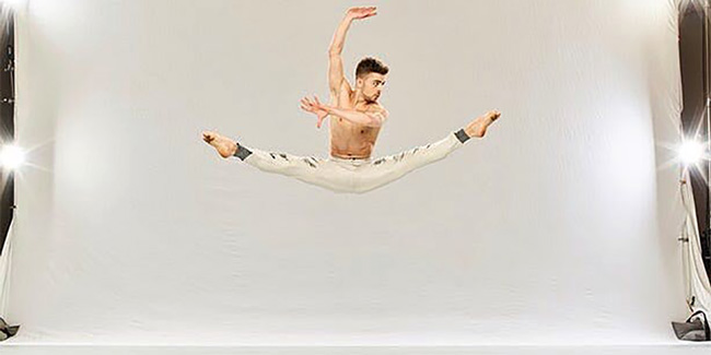 Not That Fit: Learning Coordination with So You Think You Can Dance's Michael Dameski