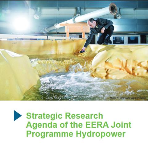 JP Hydropower SRA