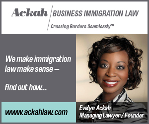 Ad: Ackah Law