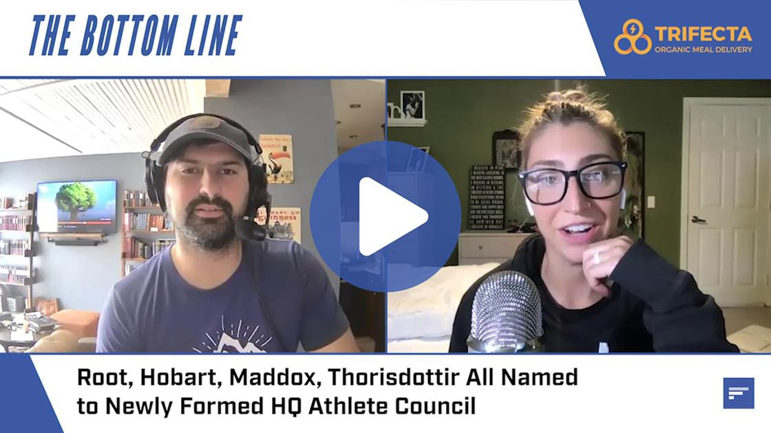 What Does the Athlete Council Mean for Competitive CrossFit?