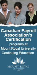 MRU ContEd - Certified Payroll Management