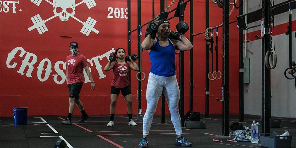 How COVID Regulations Have Made Gyms Better