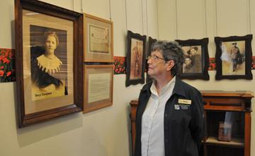 Anzac Day Art Gallery exhibition
