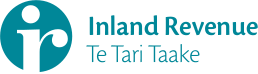 Inland Revenue logo