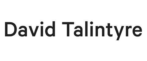 David Talintyre
