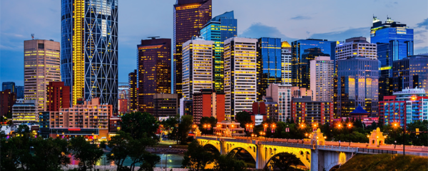 Join the City of Calgary Business Perspectives Panel