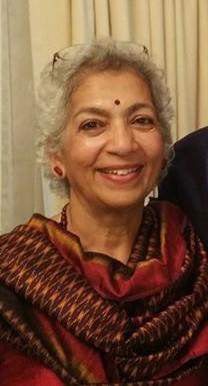 Nirmala Narasimhan