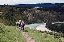 Rakaia Gorge Walkway