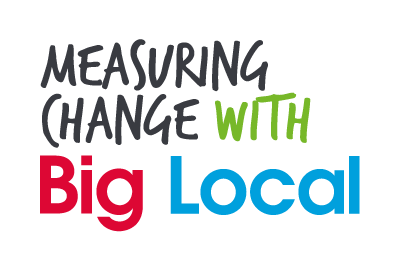 Measuring change with Big Local