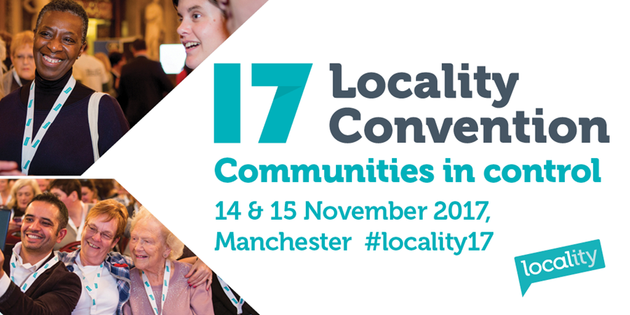 Locality promotional banner