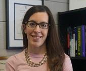 CAMH's Dr. Stephanie Penney