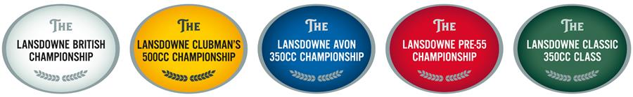 Visit our website to learn about the Lansdowne Series'classes