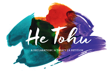 He Tohu - A declaration, A Treaty, A Petition