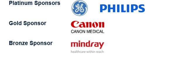 Check out our sponsors