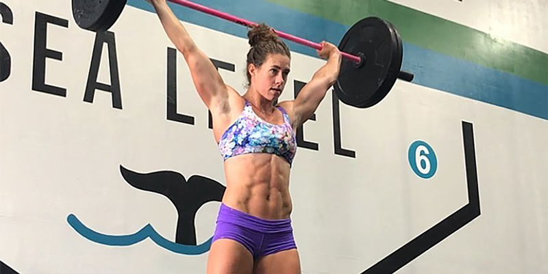 CrossFit HQ Encourages Affiliates to WOD with the Games
