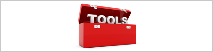 Your toolkit is here!