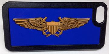 Fly Navy Phone Covers