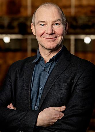Direktør Allan Aagaard