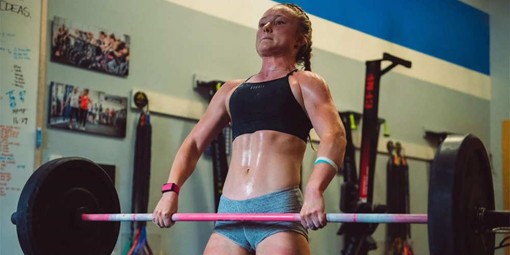 A Real Triple-Threat: Eating Disorders, Reproductive Health, and Overtraining in CrossFit