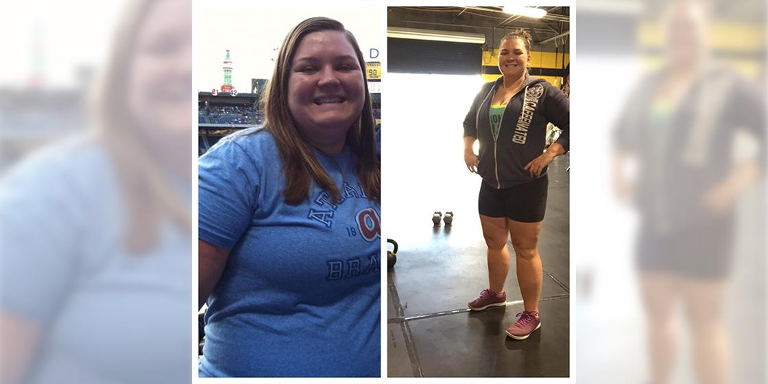 Mary Hollis: Paying it Forward at Caffeinated CrossFit