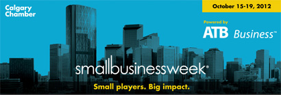 ] Only 6 days left to vote for the Small Business Week award winners