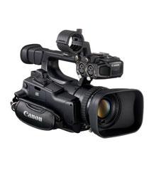 Canon XF100HD