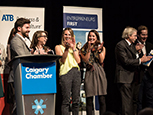 Do you have your tickets to the Small Business Week Calgary Expo and Awards?