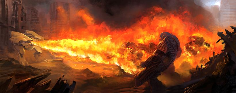 Everything Burns image 2