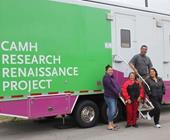 Mobile research lab