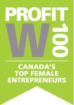 Do you know an exemplary female entrepreneur?