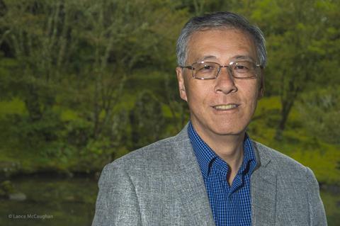 Councillor Philip Yeung